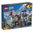 Quartier generale della polizia di montagna - Lego City (60174)