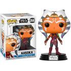 Star Wars :Clone Wars - Ahsoka