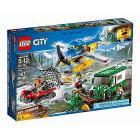Rapina sul fiume - Lego City (60175)