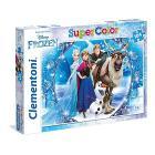 Puzzle 104 pezzi Frozen 27956