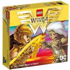 Wonder Woman vs Cheetah - Lego Super Heroes (76157)