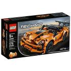 Chevrolet Corvette ZR1 - Lego Technic (42093)