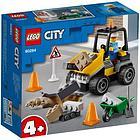 Ruspa da cantiere - Lego City (60284)