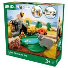 Brio Set avventure safari (33960)