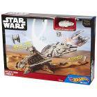 Star Wars Playset Fuga da Jakku (CGN32)