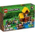 IL capanno della fattoria - Lego Minecraft (21144)