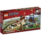LEGO Harry Potter - La partita di Quidditch (4737)
