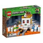 L'Arena del Teschio - Lego Minecraft (21145)