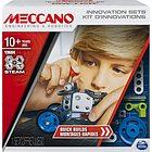 Meccano Inventor Set 1 - Quick Builds