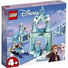 Il paese delle meraviglie ghiacciato di Anna ed Elsa - Lego Disney Princess (43194)