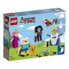 Adventure Time - Lego Ideas (21308)