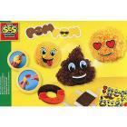 Pom Pom Emoticons (2214966)