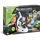 Microscopio Super Kit (13967)