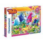 Trolls: Cupcakes & Rainbows 104 pezzi (27967)