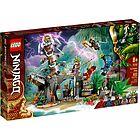 Il villaggio dei Guardiani - Lego Ninjago (71747)