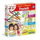 Sapientino Art-Pastelli (11968)