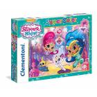 Shimmer And Shine 60 pezzi (26969)