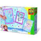 Mosaico - Disney Frozen (2214969)