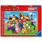 Super Mario 1000 Pezzi (14970)