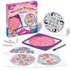 Mandala - Designer Disney Princess