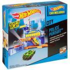 Playset Police - Garage Playset (BGT82)