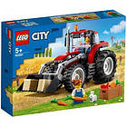 Trattore - Lego City (60287)
