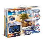 Ologrammi e Realtà Virtuale (13972)