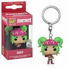 Portachiavi S2 - Zoey Fortnite