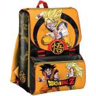 Zaino estensibile medium Dragon Ball Z (85973)