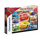 Cars: Friends For The Win 60 pezzi (26973)