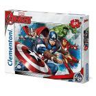 Puzzle 104 pezzi Avengers 27973
