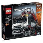 Mercedes-Benz Arocs 3245 - Lego Technic (42043)