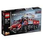 Veicolo di Soccorso Aeroportuale - Lego Technic  (42068)