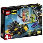Batman e la rapina dell'Enigmista - Lego Super Heroes (76137)