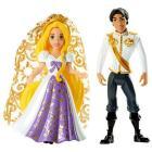 Rapunzel - Principesse Disney Nozze da Sogno Small Dolls (X9400)