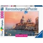 Puzzle 1000 pezzi Mediterranean Italia (14976)