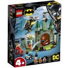 Batman e la fuga di Joker - Lego Super Heroes (76138)