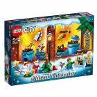 Calendario Avvento - Lego City (60201)