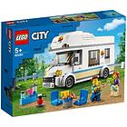 Camper delle vacanze - Lego City (60283)