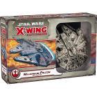 Star Wars X-Wing: Millennium Falcon