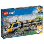 Treno Passeggeri - Lego City (60197)