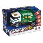 Teamsterz Camion Spazzatura luci e suoni (GG00978)