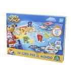 Super Wings in giro per il mondo (UPW28000)