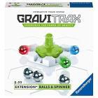 GraviTrax Balls & Spinner (26979)