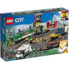 Treno Merci - Lego City (60198)