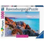Puzzle 1000 pezzi Mediterranean Grecia (14980)