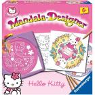 Mandala - Designer Hello Kitty