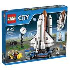 Base di lancio - Lego City Space Port (60080)