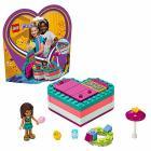 La scatola del cuore dell'estate di Andrea - Lego Friends (41384)
