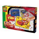 Mosaico - Disney Cars 3 (2214983)